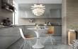 Tổng hợp xu hướng thiết kế không gian bếp hiện đại nhất hiện nay