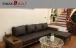 Vị trí đặt sofa gỗ phong thủy tài vượng cho người tuổi Nhâm Tý