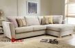 Sofa góc phòng khách cho không gian nhỏ