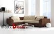Đánh giá bán sofa nỉ đẹp tại Maxxdecor