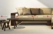 Những mẫu sofa gỗ đẹp hiện đại cho phòng chung cư