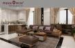 8 Tiêu chí phong thủy để bố trí sofa phòng khách mang tài lộc may mắn vào nhà