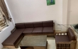 Bộ sofa gỗ sồi giao tại nhà khách ở Đông Anh - Hà Nội