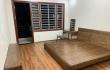 Trọn bộ nội thất không gian phòng ngủ gỗ tự nhiên sang trọng