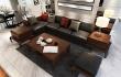Xu hướng thiết kế nội thất sofa gỗ hiện đại nhất 2019